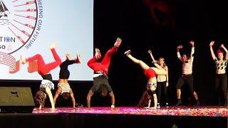 Download Lagu Crash vs. Culture Shock Chicago at the KCCNA 2014 Conference (The Full Docu) Mp3