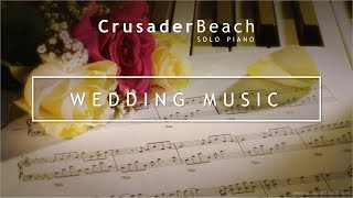 Wedding Songs - Beautiful Instrumental Piano Music - Best Wedding Songs / Wedding Music Playlist ...