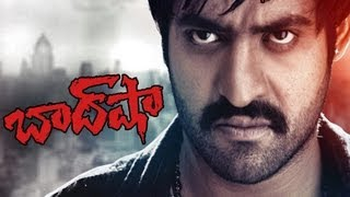 Jr. NTR Badshah Look Revealed - Tollywood News [HD]