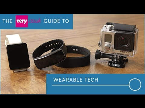 The Very Guide  : Wearable Tech