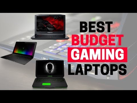 , title : 'Top 7 Best Gaming Laptops On A Budget 2017'
