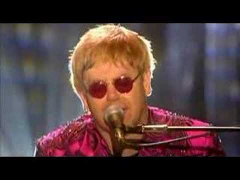"SACRIFICE By The Great Elton John (for The Lyrics, Click On ""more Info"")"