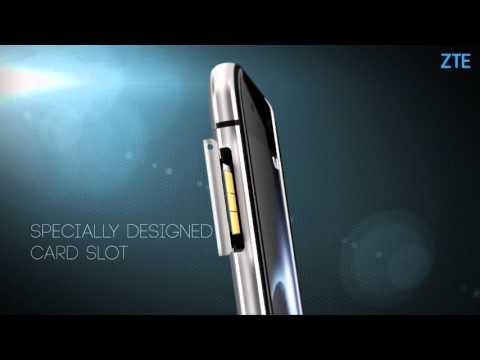 ZTE Blade V6 - prezentacja