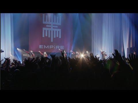, title : 'EMPiRE / アカルイミライ [THE EMPiRE STRiKES START!! at マイナビBLITZ赤坂]'