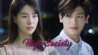 Download Video Park Hyung Sik ♥ Im Ji Yeon, Romantic Moments [High SocietyㅣKOCOWA In the Box?] MP3 3GP MP4