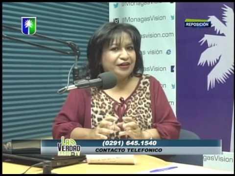 Vicente Carvajal En La Verdad Radio Tv
