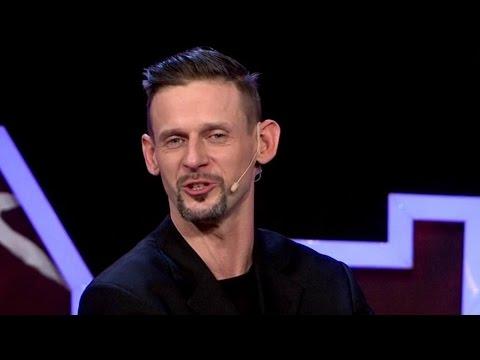 Kabaret Ani Mru Mru - Angielskie wyjście / Angielska lekcja j. polskiego (dwie wersje!)