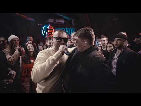 Versus BPM: Гарри Топор VS Rickey F (teaser) (видео)