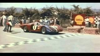 Alfa Romeo History - Giulia GTA - Alfa 33