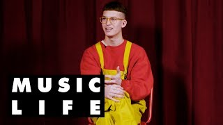 Gus Dapperton: Reimagining the Rock Star | Music Life
