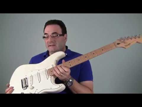 Why The Squier Deluxe Stratocaster Provides So Much Bang For The Buck