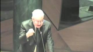 La crisi della UE - On Pietro Rende