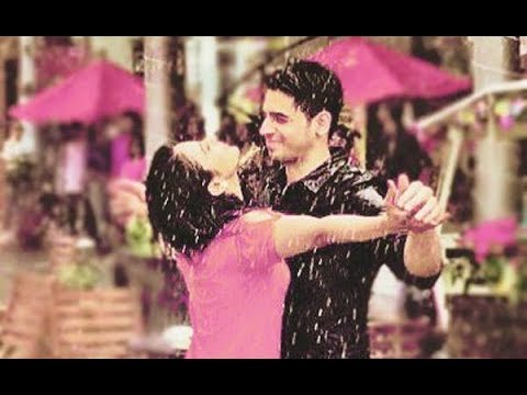 Aiyaary - Sidharth Malhotra Romance with Rakul Preet Singh In Rain