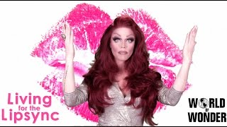 Morgan McMichaels' Living for the Lipsync – Cher & The Fugees
