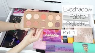 Video Makeup Collection + Storage | Eyeshadow Palettes MP3, 3GP, MP4, WEBM, AVI, FLV September 2018