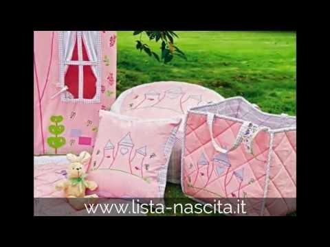 Casette gioco per bambini in tessuto-stoffa [fatte a mano] by LISTA NASCITA