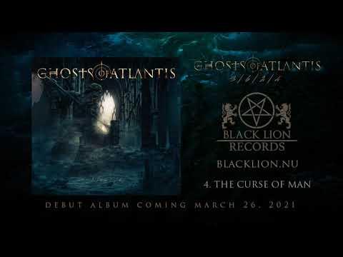 Ghosts Of Atlantis - 3.6.2.4 (Official album teaser 2020) | Black Lion Records