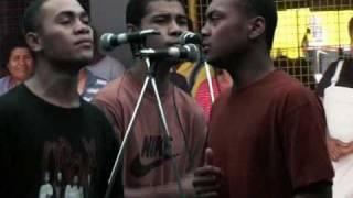 Fijian Song