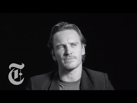 Michael Fassbender - The emerging star talks about movies that influenced him and his obsession with TV theme songs.