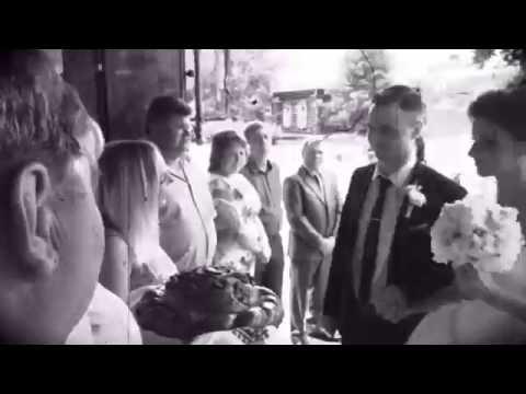 Видео Бекстейдж. Свадьба Никита и Анастасия Платоновы 17.06.2016