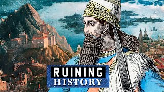 Download Youtube: The Deceitful Imposter King Of Persia