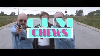 """Gum Chews"", Our Latest Comedy Short is Now Live!"