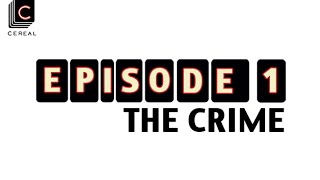 Cereal Podcast (Parody Of Serial) EP 1
