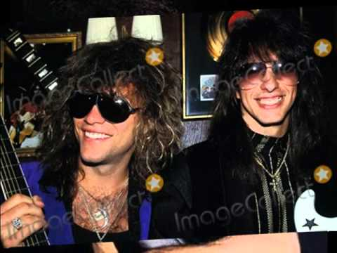 Bon Jovi - Wanted Dead or Alive (Live Cow Palace 1987)