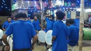 Yobz beat nazhik dhol palakkal 8129505902