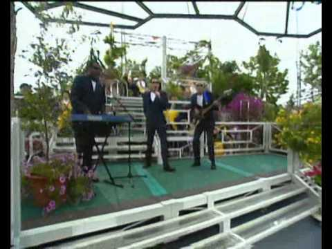 Bad Boys Blue - You're A Woman (ZDF Fernsehgarten 1998) (Live on TV 2012)