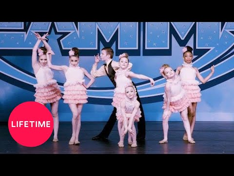 Dance Moms: Full Dance - The Frug (Season 8) | Lifetime