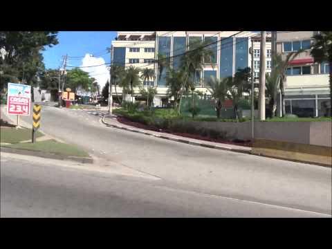 6º Encontro do Charada e 4º Drive Truck de Cotia - Carreata na Raposo Tavares