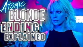 Nonton Atomic Blonde Ending Explained Breakdown And Recap Film Subtitle Indonesia Streaming Movie Download