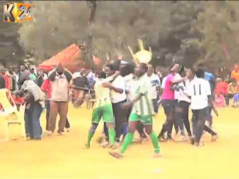 Kimilili, Kamusinga, St. Peters Mumias Zatawazwa Mabingwa Katika Michezo Ya Shule Za Upili