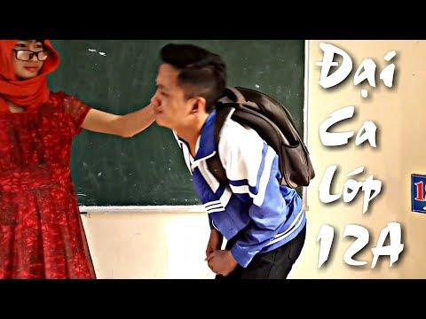 Đại Ca Lớp 12A ( Túy Âm + Save Me Parody ) | Phiên bản học sinh - 12A10 VLOG - Thời lượng: 6:00.