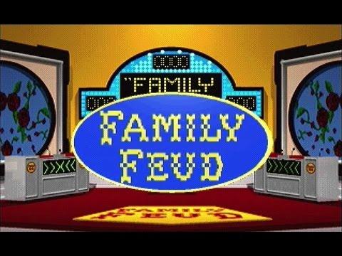 La Famille en Or 3DO