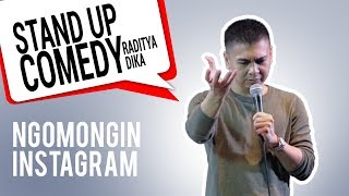 Video SUCRD - NGOMONGIN INSTAGRAM MP3, 3GP, MP4, WEBM, AVI, FLV Februari 2019