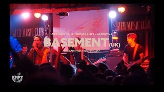 Nonton Basement  Full Set   Gier Music Club  Buenos Aires  Argentina 2017 Film Subtitle Indonesia Streaming Movie Download