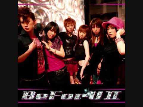 Beforu II - Scenario(album version)