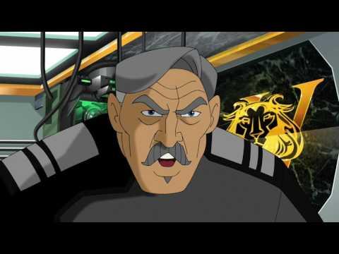 Voltron Force S01E03 (видео)