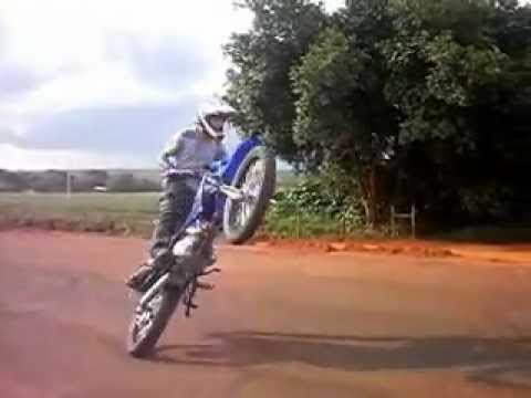Wheeling em São Gabriel D'Oeste MS