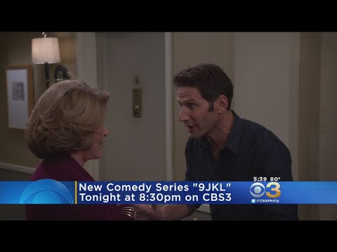 New Comedy Series '9JKL' Airs 8:30 P.M. Tonight On CBS3