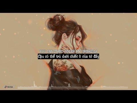 Sekai owari no umbrella lyrics