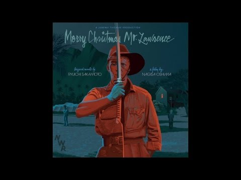 Forbidden Colours - Merry Christmas Mr. Lawrence (Original Motion Picture Soundtrack)