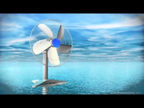 fan - Purchase FAN MP3: http://www.8minutesleep.com/fan.html By popular request, I've created a 10 hour HD fan video for your sleeping pleasure. And this isn't any...