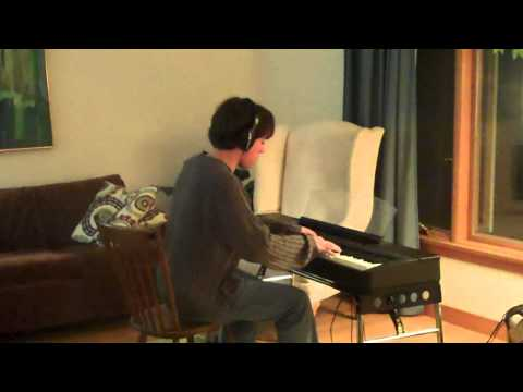 """Embraceable You"" Piano Solo (Gershwin-Whitney/Grainger)"