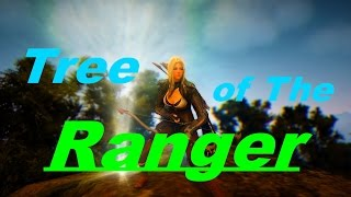Download Lagu Black Desert Ranger Skill Tree /// Let Us Climb To The Top! Mp3