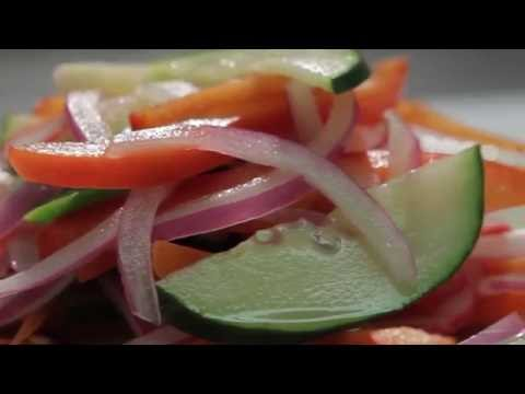 Savor Door County - Pickled Vegetables
