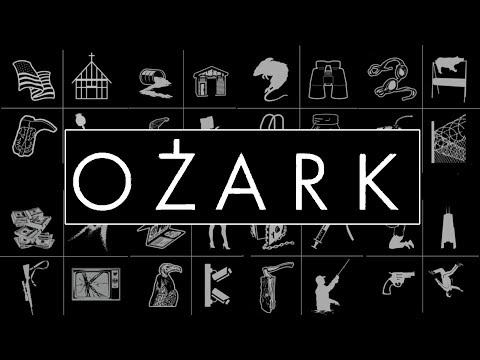 What do the Symbols in OZARK actually mean!? *SPOILERS ALERT*