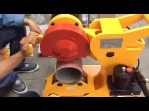 Máy cắt ống HONGLI-TQ p.1